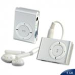 MP3 4 GB